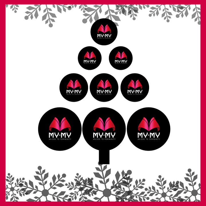 My-My,  ChristmasIsHere, ChristmasTime, Christmas2017, NewTrends, MyMyAhmedabad, Fashion