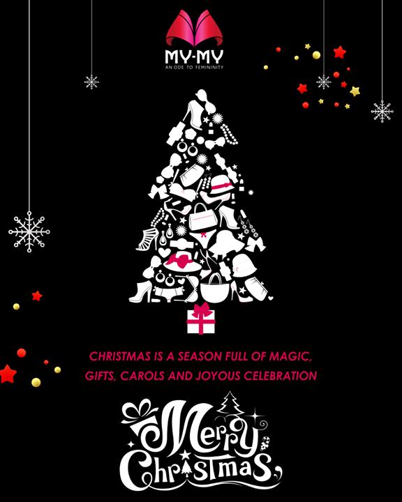 My-My,  Christmas!, ChristmasIsHere, ChristmasTime, Christmas2017, NewTrends, MyMyAhmedabad, Fashion