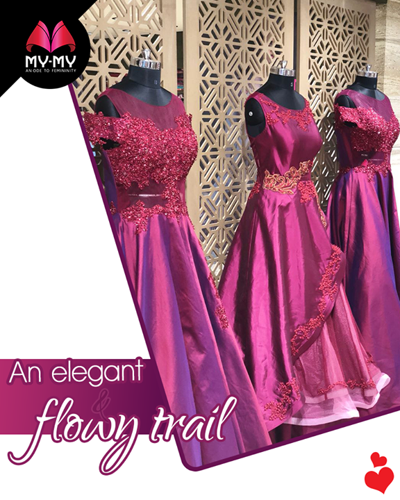 An elegantly handcrafted for your loved one.  #Style #CurrentTrend #NewTrend #MyMyAhmedabad #FemalelFashion #Fashion