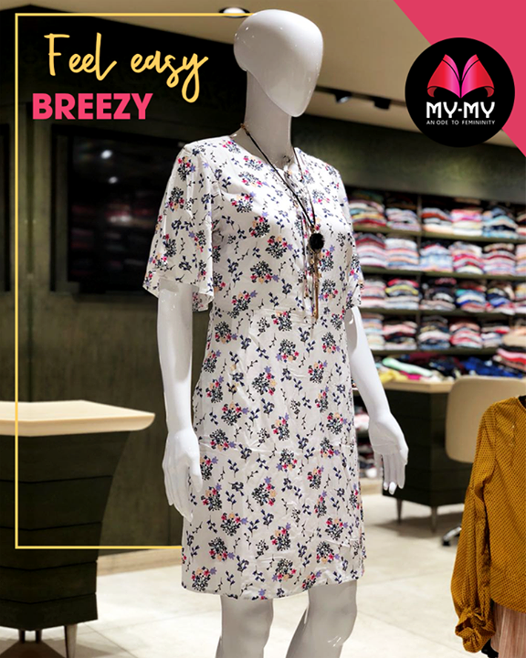 Come browse through our easy breezy summer collection!  #Style #CurrentTrend #NewTrend #MyMyAhmedabad #Fashion