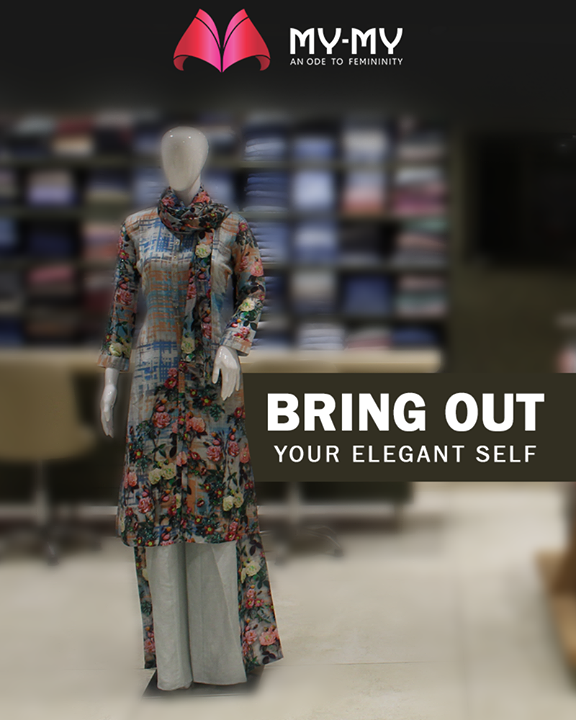 Share your unique self with the rest of the world as you wear this fabulous dresses  #MYMYSale #MyMy #MyMyAhmedabad #Fashion #Ahmedabad #FemaleFashion