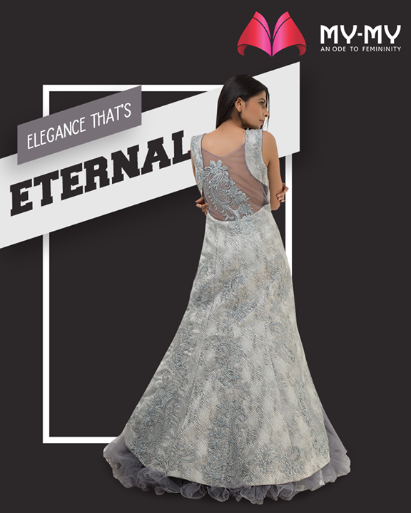 Wish to revamp and re-create your summer wardrobe? Drop in at My-My to hand-pick the attires which symbolize eternal elegance.  #EternalElegance #StayStylish #GlamUpGlamourGame #TrendingOutfits #AssortedEnsembles #AestheticPerfection #FemaleFashion #Ahmedabad #BeautifulDresses #Sparkle #Gujarat #India