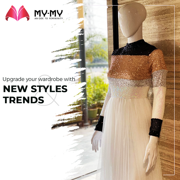 Brighten up your years with some vivacious pieces!  #MyMy #MyMyCollection #femalefashion #womensstyle #studentfashion #womensfashionwear #urbanfashion #fashionmotivation #womenclothingstore #womensfashionrange #womensurbanfashion #fashion #mensclothingstore #mensclothingbrand #mensclothingline #mensfashionstyle #mensfashionwear #mensstreetwear #malefashiontrend #mensurbanfashion #mensfashionrange #mensstreetwearstyle #vogue #clothes #ExculsiveEnsembles #ExclusiveCollection #Ahmedabad #Gujarat #India