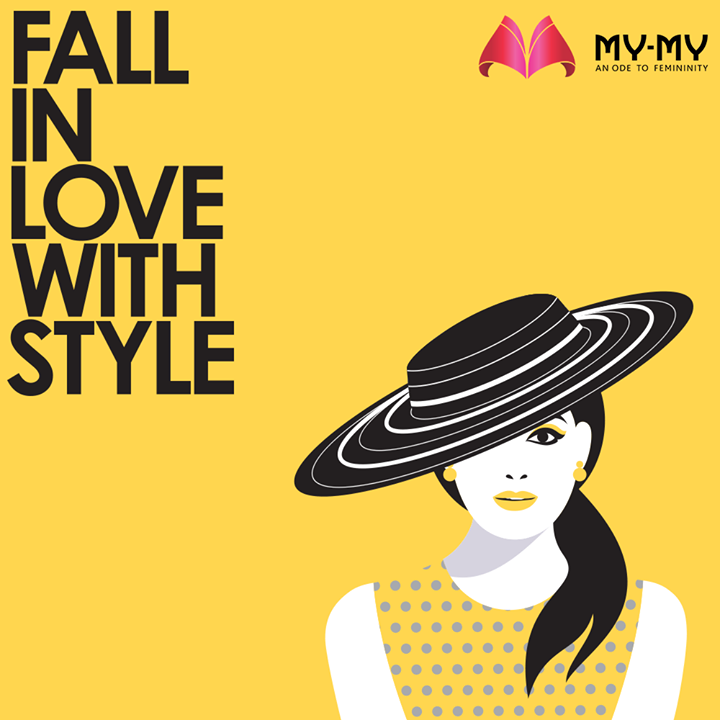 Fall in love with style!  #MyMy #MyMyCollection #femalefashion #womensstyle #studentfashion #womensfashionwear #urbanfashion #fashionmotivation #womenclothingstore #womensfashionrange #womensurbanfashion #fashion #ExculsiveEnsembles #ExclusiveCollection #Ahmedabad #Gujarat #India