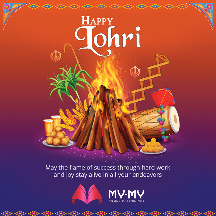 My-My,  HappyLohri, Lohri, Lohri2020, LohriCelebration, HarvestFestival, MyMy, MyMyCollection, ExculsiveEnsembles, ExclusiveCollection, Ahmedabad, Gujarat, India