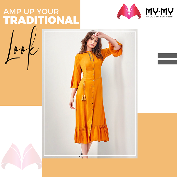 My-My is your one-stop destination for traditional ensembles! Drop by to explore our range  #MyMyAhmedabad #Fashion #Ahmedabad #FemaleFashion