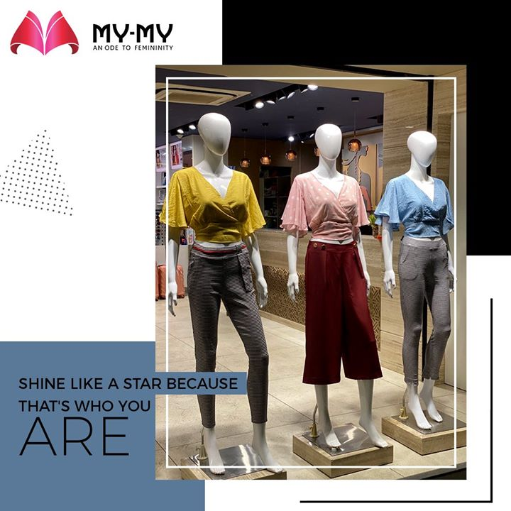 Stand out on your special occasions with the premium collection of ethnic wears only from My-My store and shine like a star.  #MyMy #MyMyCollection #EthnicCollecton #ExculsiveEnsembles #ExclusiveCollection #Ahmedabad #Gujarat #India