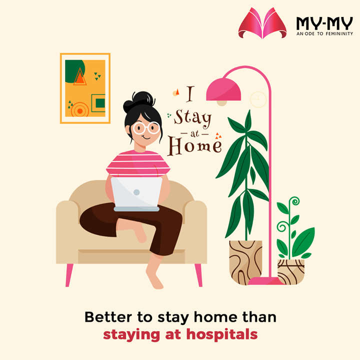 Stay Home, Stay Safe!  #IndiaFightsCorona #Coronavirus #MyMy #MyMyCollection #CoolestCollecton #ExculsiveEnsembles #ExclusiveCollection #Ahmedabad #Gujarat #India
