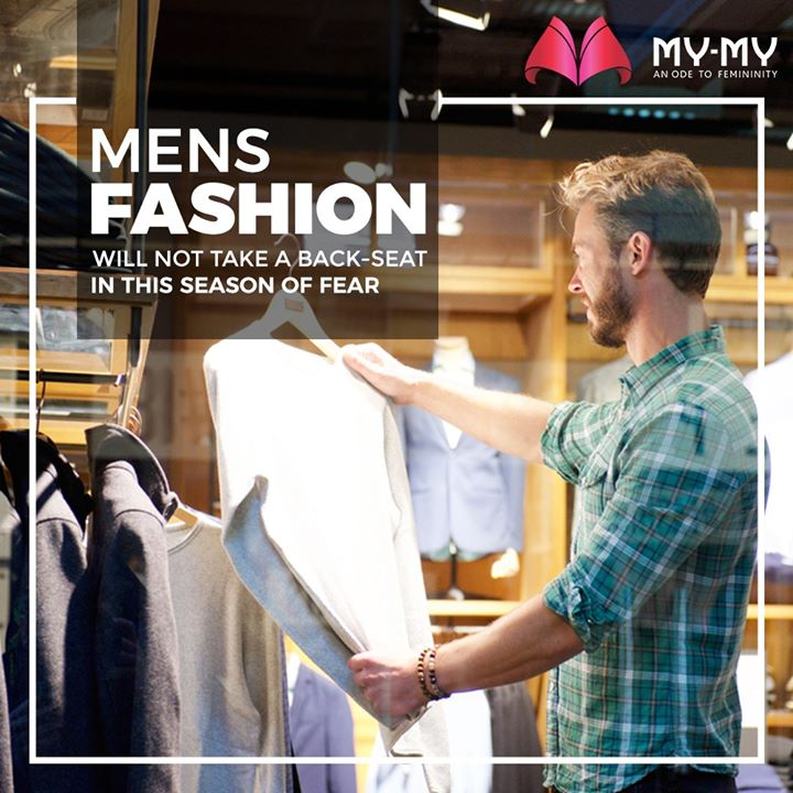 Men, don't get lost Tracing your Girl in her Shopping Spree. Check out our Men's Department and Buy from your New-Favorite Brand Quickly. Now, Shop Fear Free in My-My Store.  #MyMy #MyMyCollection #EthnicCollecton #ExculsiveEnsembles #ExclusiveCollection #Ahmedabad #Gujarat #India