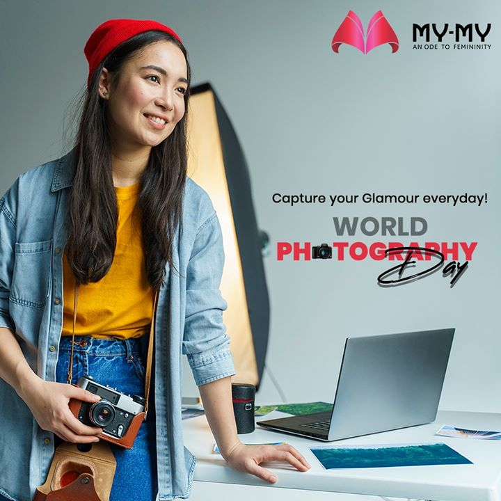 Capture your glamour every day!  #WorldPhotographyDay #PicturePerfect #WorldPhotographyDay2020 #MyMy #MyMyCollection #Dresses #Clothing #Fashion #MiniDresses #YellowDress #Casual #Style #WomensFashion #ExculsiveEnsembles #ExclusiveCollection #Ahmedabad #Gujarat #India