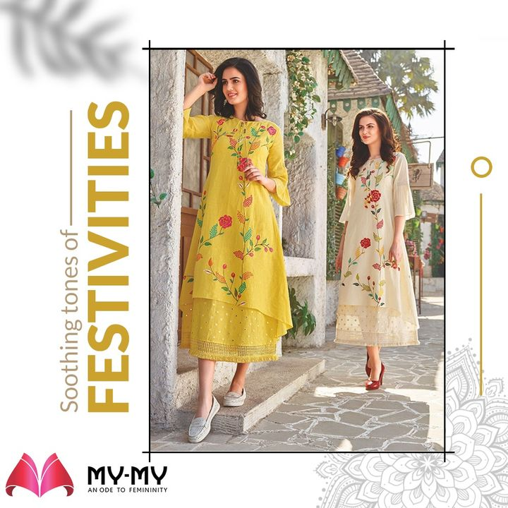My-My,  MyMy, MyMyCollection, Clothing, Fashion, Ethnic, Kurti, FlaredKurti, Palazzo, KurtiPalazzo, Style, WomensFashion, ExculsiveEnsembles, ExclusiveCollection, Ahmedabad, Gujarat, India
