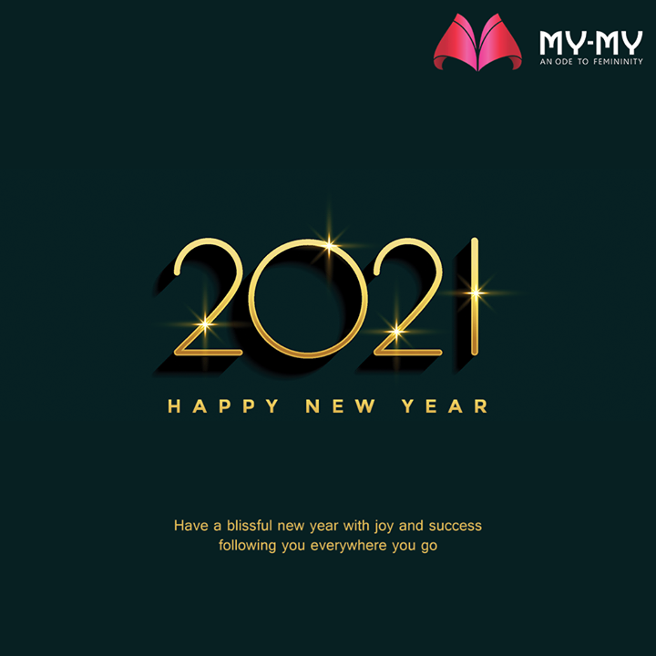 Have a blissful new year with joy and success following you everywhere you go.  #HappyNewYear #NewYear2021 #ByeBye2020 #NewYear #Celebration #Love #Happy #Cheers #Joy #Happiness #MyMy #MyMyCollection #Clothing #Fashion #Outfit #FashionOutfit #Dresses #ChristmasOutfit #WinterDresses #CasualWear #WinterOutfits #Style #WomensFashion #Ahmedabad #SGHighway #SGRoad #CGRoad #Gujarat #India