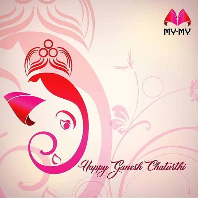 My-My,  MyMyAhmedabad, GaneshChaturthi