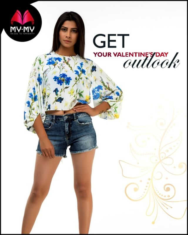 My-My,  ValentinesDay, Style, CurrentTrend, NewTrend, MyMyAhmedabad, FemalelFashion, Fashion