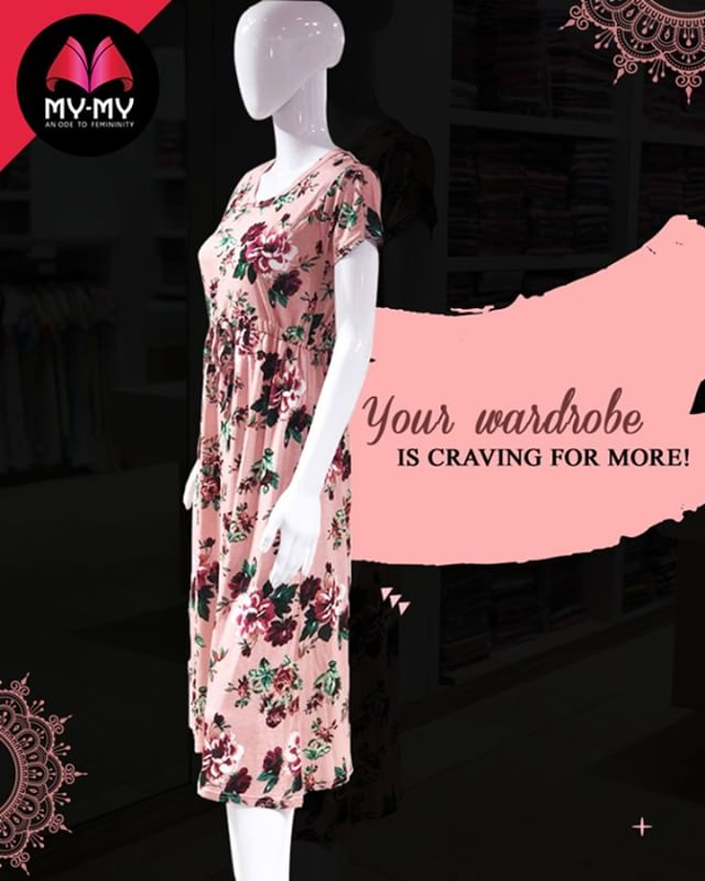 Pep up your style with our exciting collection.  #WomenFashion #Style #CurrentTrend #NewTrend #MyMyAhmedabad #Fashion