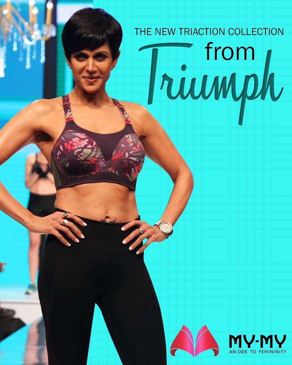 My-My,  Triaction, Triumph!, MyMy, MyMyAhmedabad, Fashion, Ahmedabad