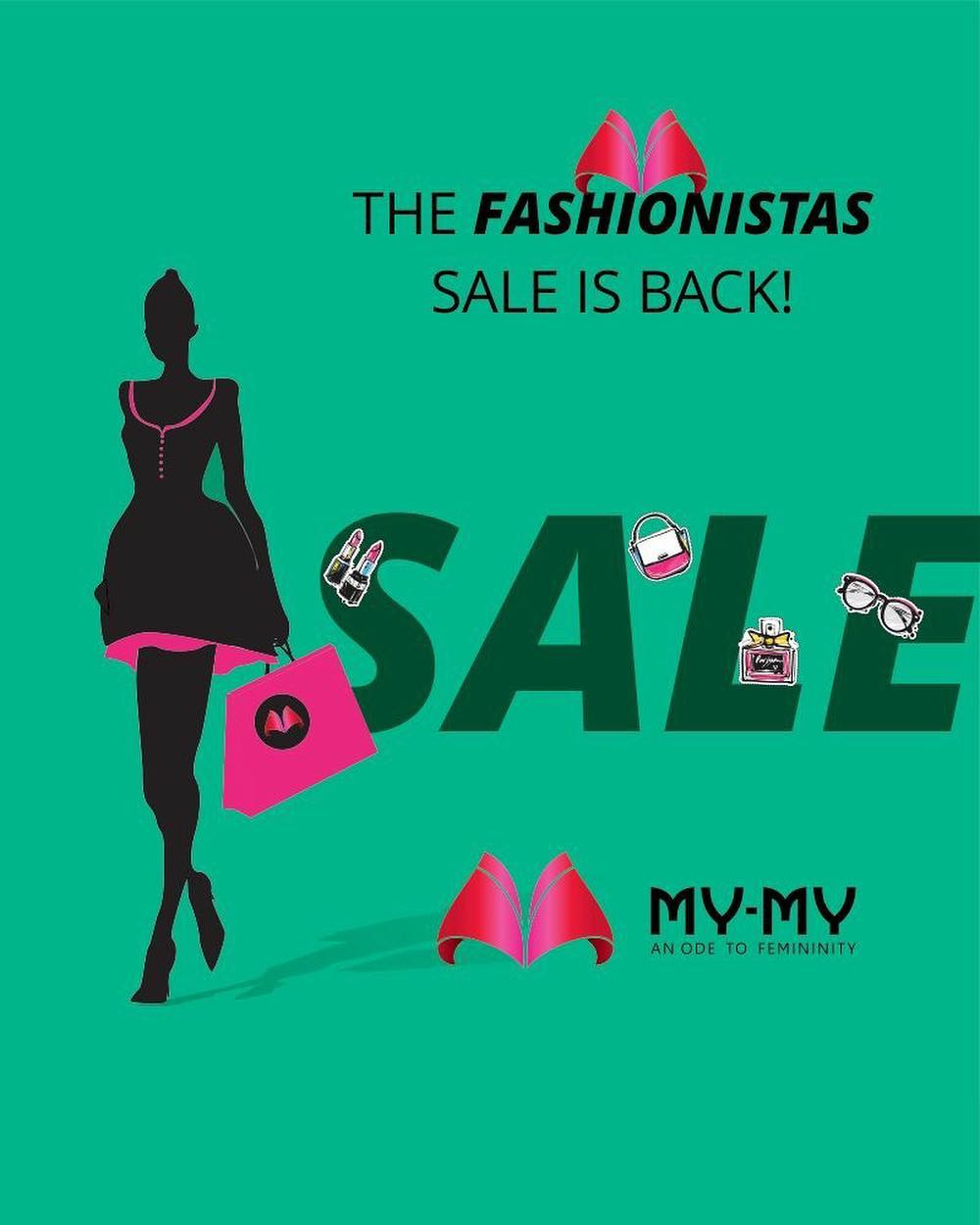 The My-My Sale is here, put your shopping shoes on & splurgeeee! 👠😍🚨💃👖👗👜🛍️ #MyMy #MyMyAhmedabad #Fashion #Ahmedabad #FemaleFashion