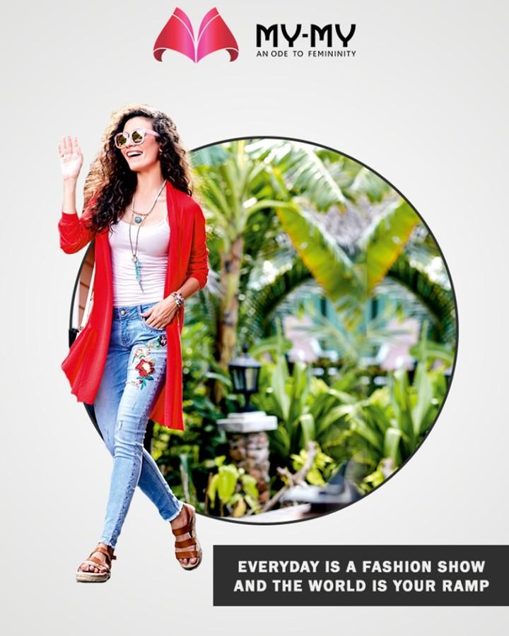 My-My,  MyMyAhmedabad, Fashion, Ahmedabad
