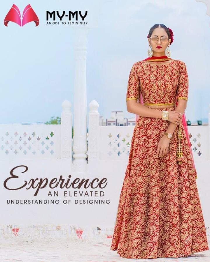 My-My,  TraditionalEnsembles, BridalCollection, BridesOfIndia, BridalWear, TraditionalWear, FemaleFashion, Ahmedabad, EthnicWear, BeautifulDresses, Sparkle, Gujarat, India