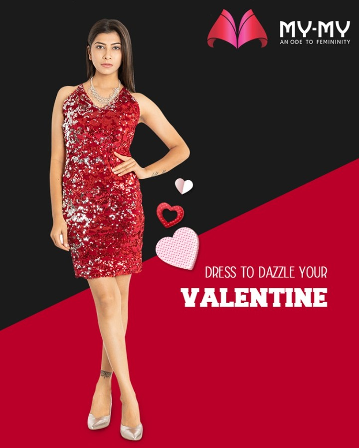 My-My,  ValentinesDay!, DazzleYourValentine, MonthOfLove, FlauntYourFashion, MyMy, MyMyCollection, WesternOutfits, ExculsiveEnsembles, ExclusiveCollection, Ahmedabad, Gujarat, India