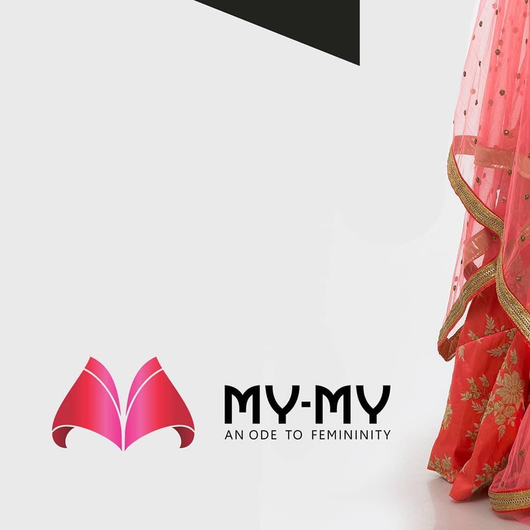 My-My,  TwirlNSwirl, TraditionalEnsembles, EthnicCollection, BridesOfIndia, BridalWear, TraditionalWear, FemaleFashion, Ahmedabad, EthnicWear, BeautifulDresses, Sparkle, Gujarat, India