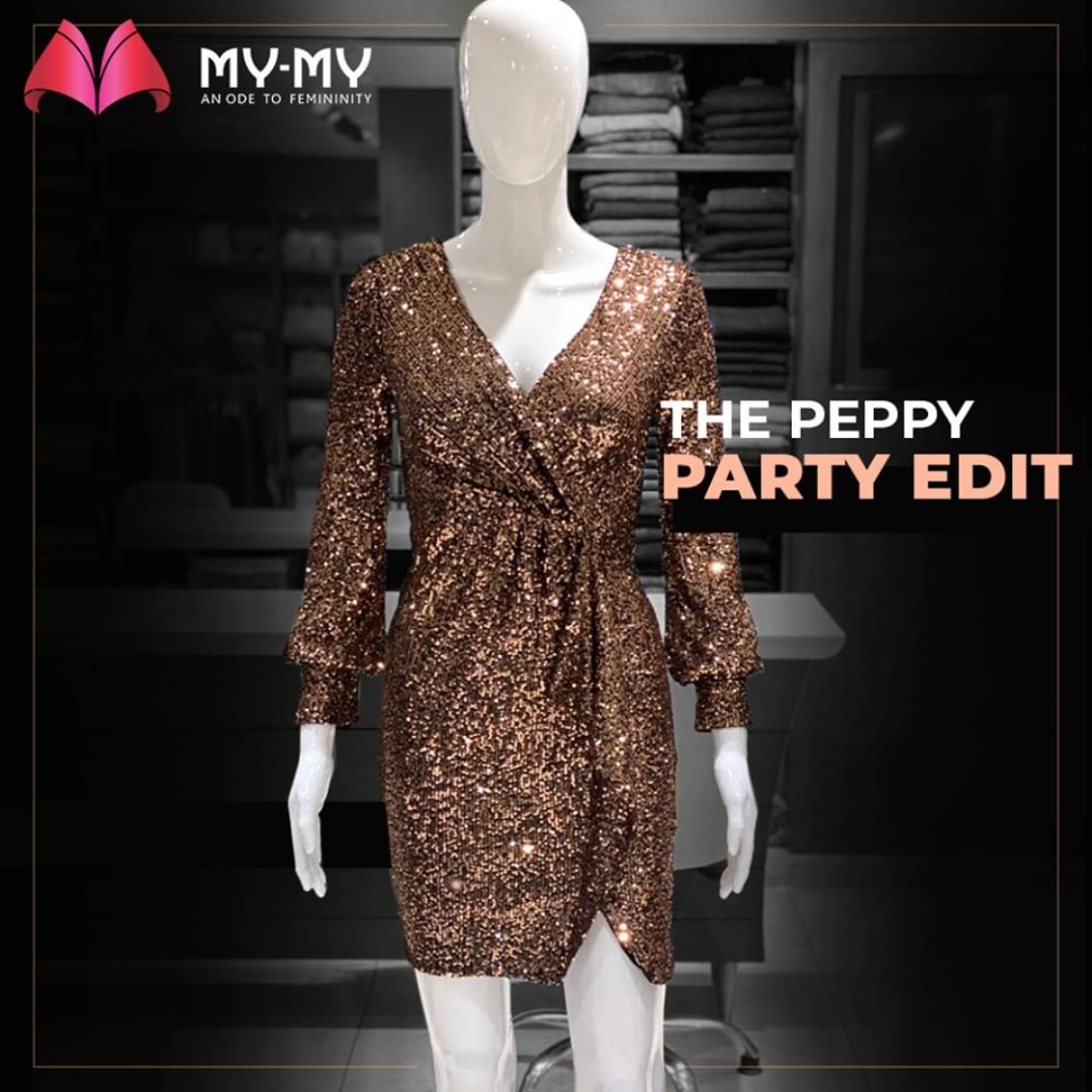 Having a sizzling party to attend? Fret not, we've covered your back with a sizzling & peppy party edit!  #MyMy #MyMyCollection #ExculsiveEnsembles #ExclusiveCollection #Ahmedabad #Gujarat #India