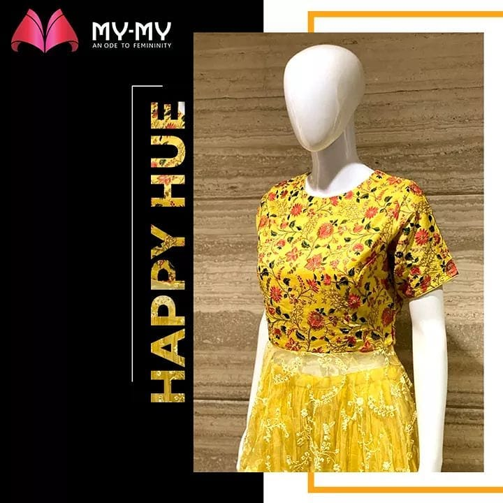If you're happy and you know it, dress up in yellow!  #MyMy #MyMyCollection #femalefashion #womensstyle #studentfashion #womensfashionwear #urbanfashion #fashionmotivation #womenclothingstore #womensfashionrange #womensurbanfashion #fashion #mensclothingstore #mensclothingbrand #mensclothingline #mensfashionstyle #mensfashionwear #mensstreetwear #malefashiontrend #mensurbanfashion #mensfashionrange #mensstreetwearstyle #vogue #clothes #ExculsiveEnsembles #ExclusiveCollection #Ahmedabad #Gujarat #India