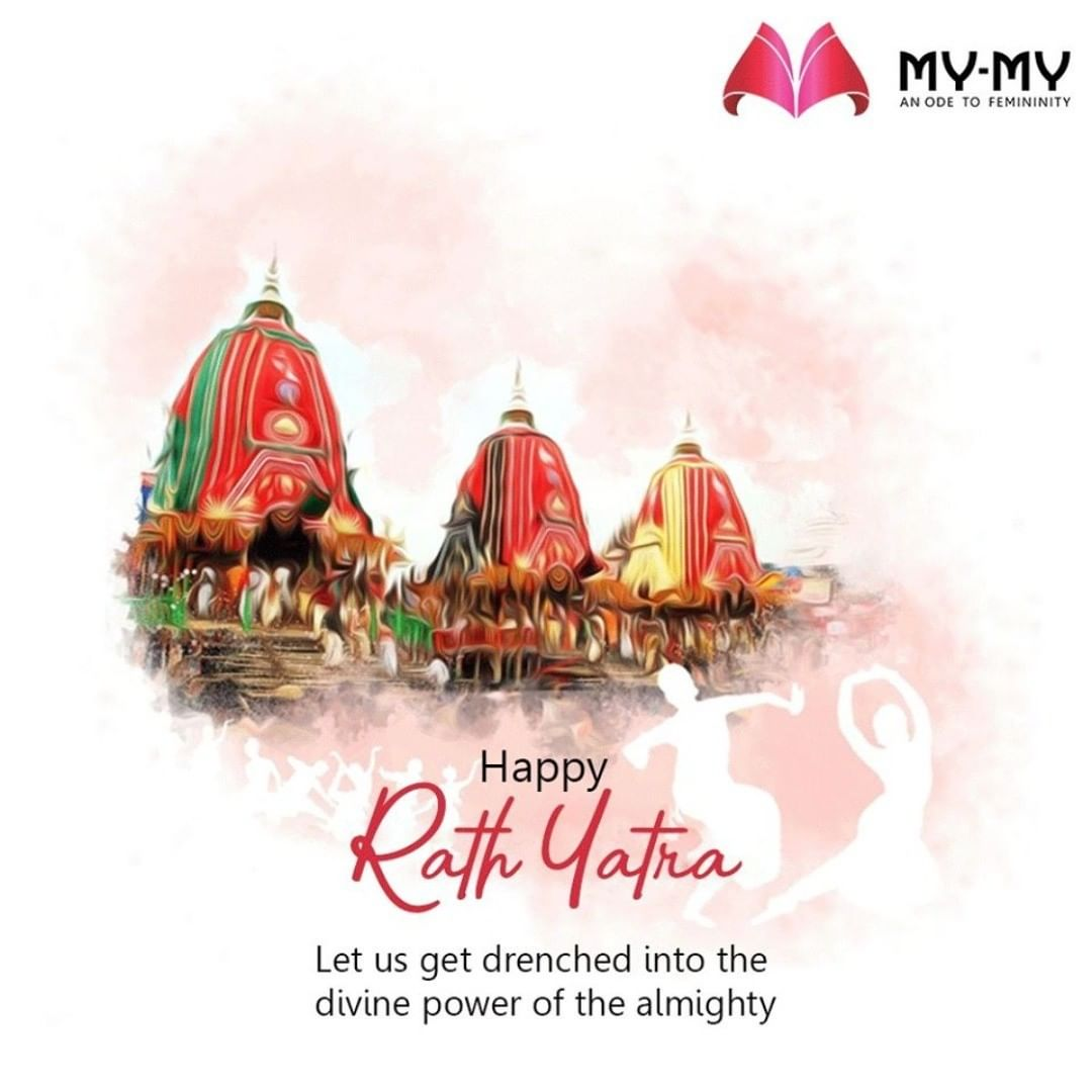 Let us get drenched into the divine power of the almighty  #RathYatra #RathYatra2020 #JagannathRathYatra #MyMyEdition #StayHome #StaySafe #CoronaVirus #Covid19 #ProtectYourself #IndiafightsCorona