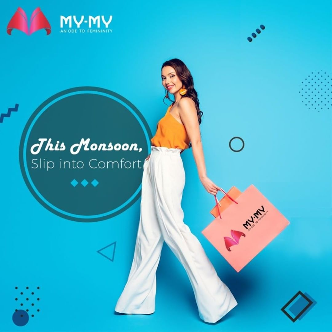 Feel the Essence of rain in the Comfort of Palazzo pants that gives you nothing less than a chic look.  #MyMy #MyMyCollection #EthnicCollecton #ExculsiveEnsembles #ExclusiveCollection #Ahmedabad #Gujarat #India