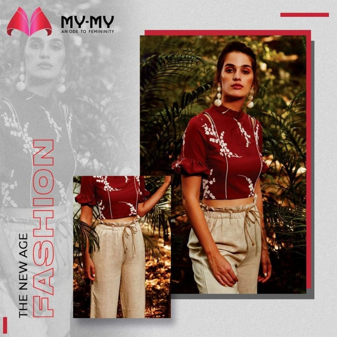My-My,  MyMy, MyMyCollection, Clothing, Fashion, Tees, Tops, Bottoms, Casual, Style, WomensFashion, ExculsiveEnsembles, ExclusiveCollection, Ahmedabad, Gujarat, India
