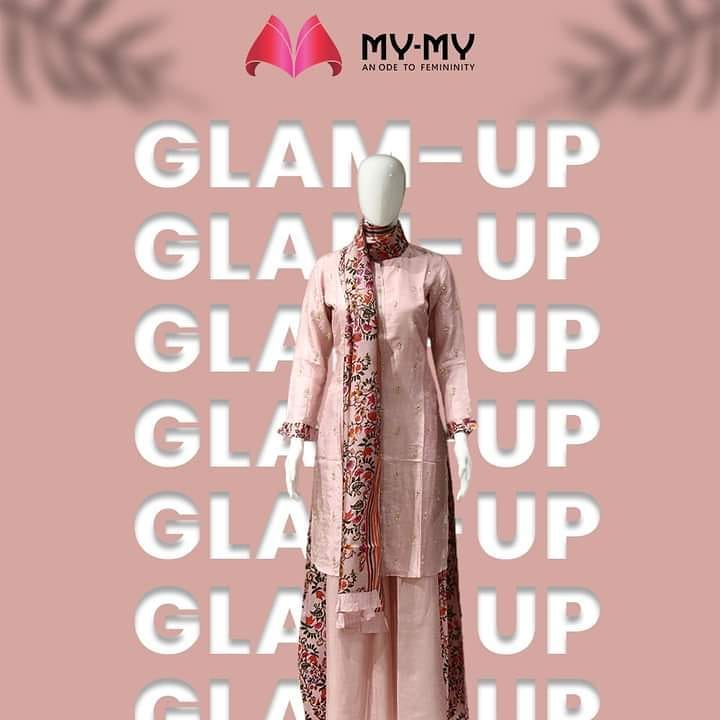 My-My,  MyMy, MyMyCollection, Clothing, Fashion, Ethnic, Kurti, DiwaliOutfit, Diwali, KurtiPalazzo, Style, WomensFashion, ExculsiveEnsembles, ExclusiveCollection, Ahmedabad, Gujarat, India
