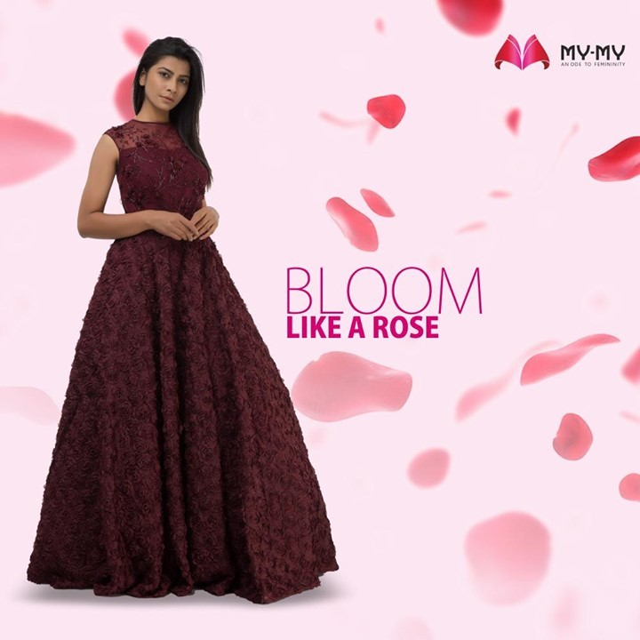 My-My,  MyMy, MyMyCollection, Clothing, Fashion, Ethnic, Gown, FestiveGown, EveningGown, Style, WomensFashion, ExculsiveEnsembles, ExclusiveCollection, Ahmedabad, Gujarat, India