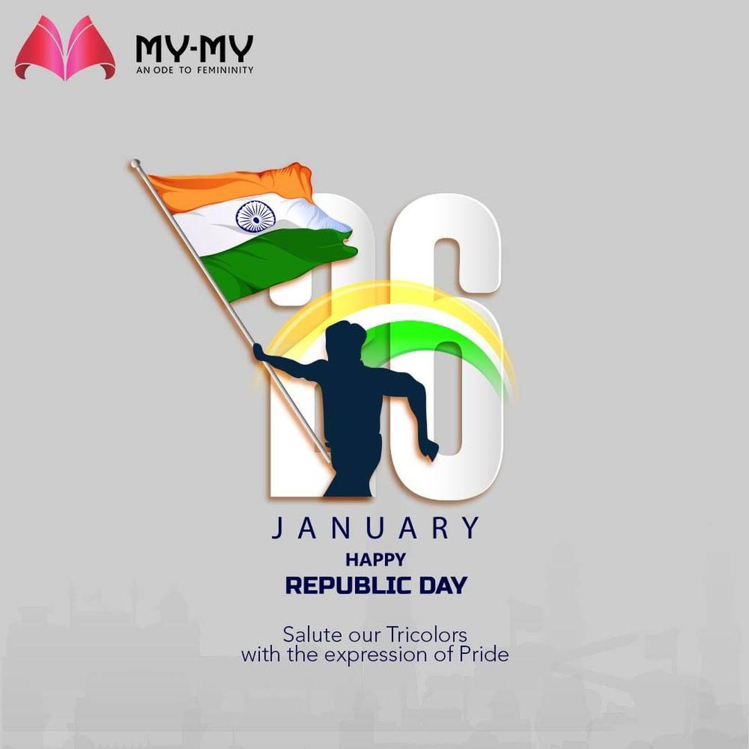 My-My,  HappyRepublicDay, RepublicDayIndia, RepublicDay2021, India, MyMy, MyMyCollection, Clothing, Fashion, Ahmedabad, Gujarat, India