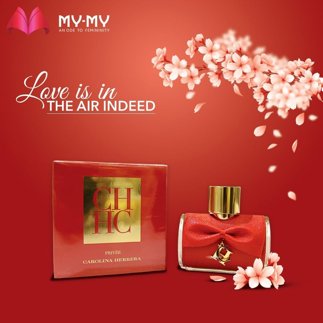 Bloom like a rose with a fragrance that spreads love in the air in this coming season of love.  #MyMy #MyMyCollection #Fragrances #PerfumeCollection #Perfume #BrandedPerfume #ExclusiveCollection #Fashion #Ahmedabad #Gujarat #India
