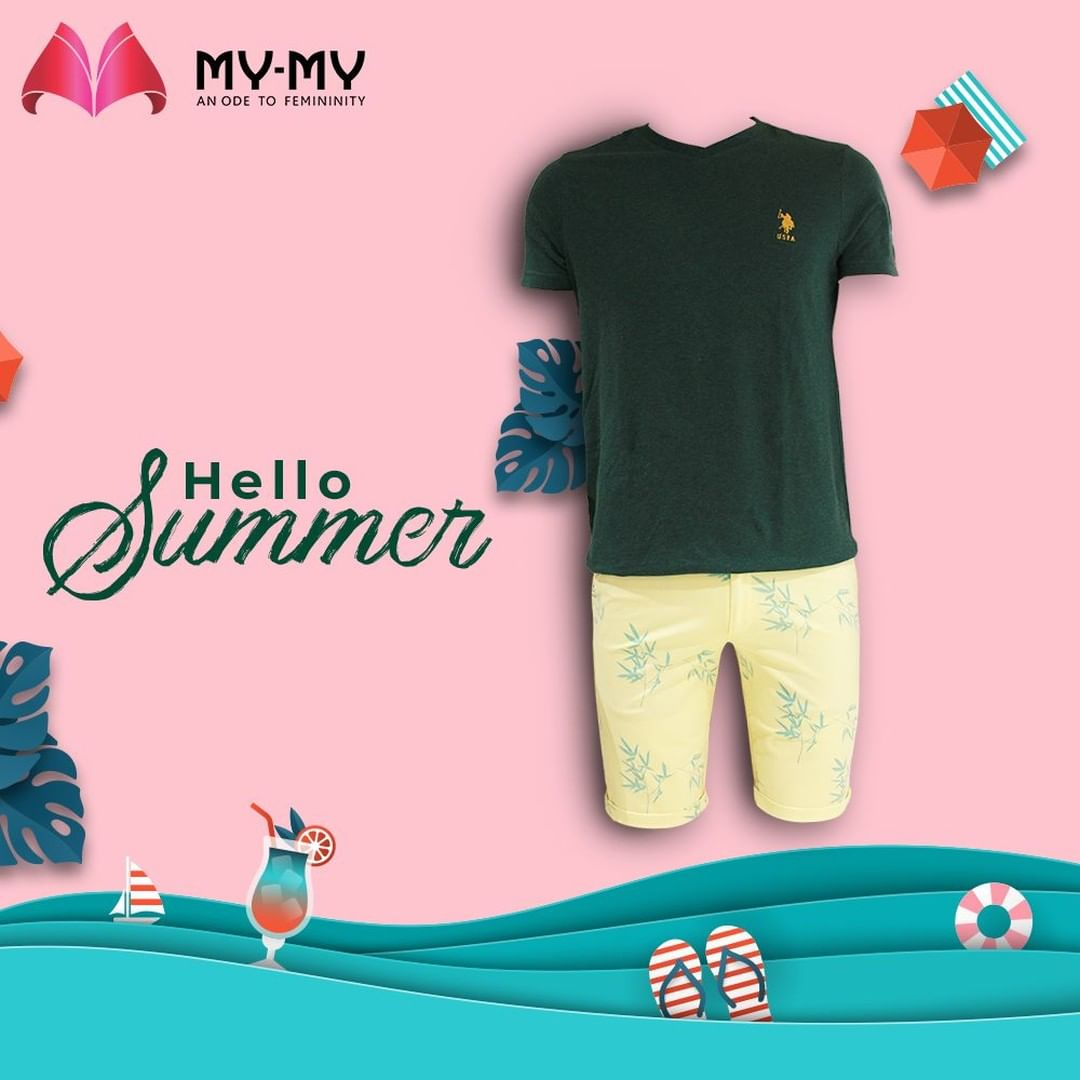 My-My, THE destination for fashion's latest trends in Ahmedabad