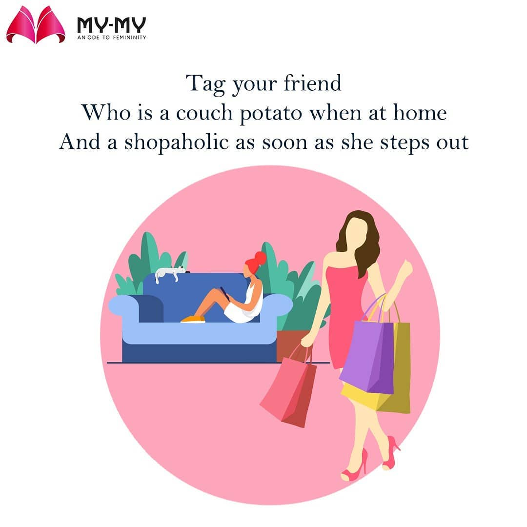 It's a blessing to have such a friend, isn't it?  Shop stunning collection from your nearest My-My store.  #shopaholic #couchpotato #MyMy #MyMyCollection #stylishoutfits  #Clothing #Fashion #Outfit #FashionOutfit #summerwear #nightwear #comfywear #formalwear #intimatewear  #swimwearfashion #cosmetics #swimwear #summeroutfits #Style #fashioninahmedabad  #ahmedabadclothing #ahmedabadfashion #gujaratfashion #WomensFashion #Ahmedabad #SGHighway #SGRoad #CGRoad