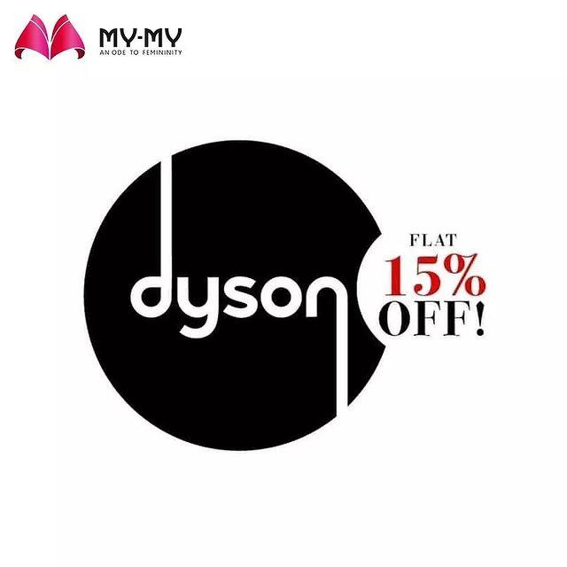 My-My,  dysonairwrap, dyson, dysonhair, dysonindia, discount, discountshopping, shoplocal, shopmore, mymy, mymyahmedabad