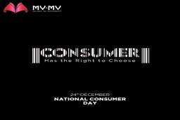 Consumer has the Right to Choose, is a Responsible Citizen, should be aware about Consumer Education.  #NationalConsumerDay #NationalConsumerDay2020 #ConsumerDay #Consumer #MyMy #MyMyCollection #Clothing #Fashion #Outfit #FashionOutfit #Dresses #ChristmasOutfit #WinterDresses #CasualWear #WinterOutfits #Style #WomensFashion #Ahmedabad #SGHighway #SGRoad #CGRoad #Gujarat #India